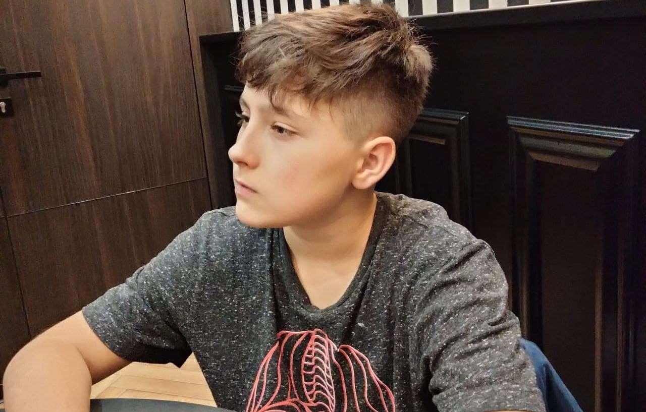 В Одессе 12-летний мальчик ищет работу, чтобы купить себе кимоно: мнение юриста (фото) «фото»