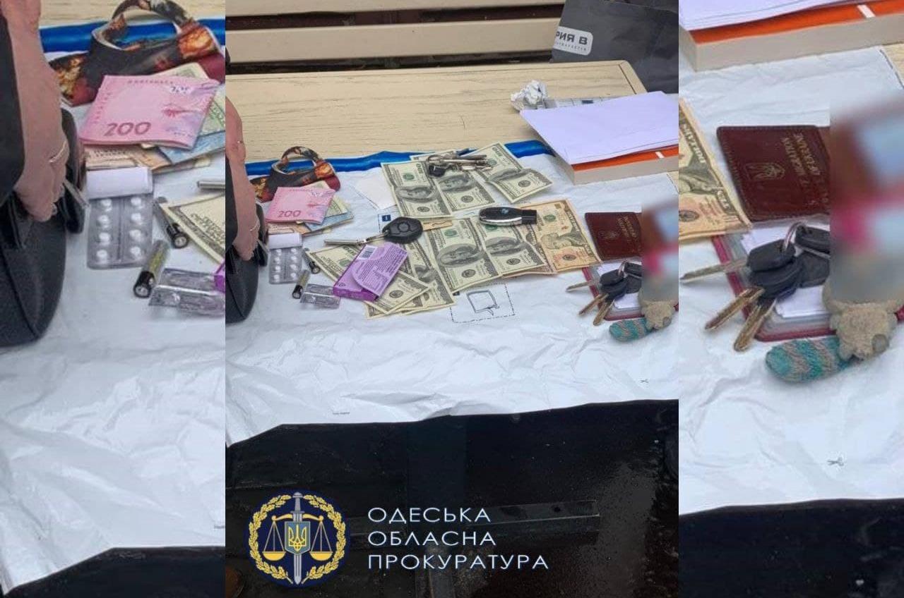 Сотрудницу Одесской миграционной службы будут судить за взятку за гражданство ребенка (фото) «фото»