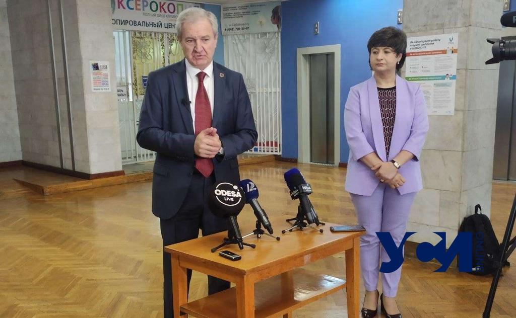 Убытки от непогоды – ответственность громад, – Одесская ОГА «фото»