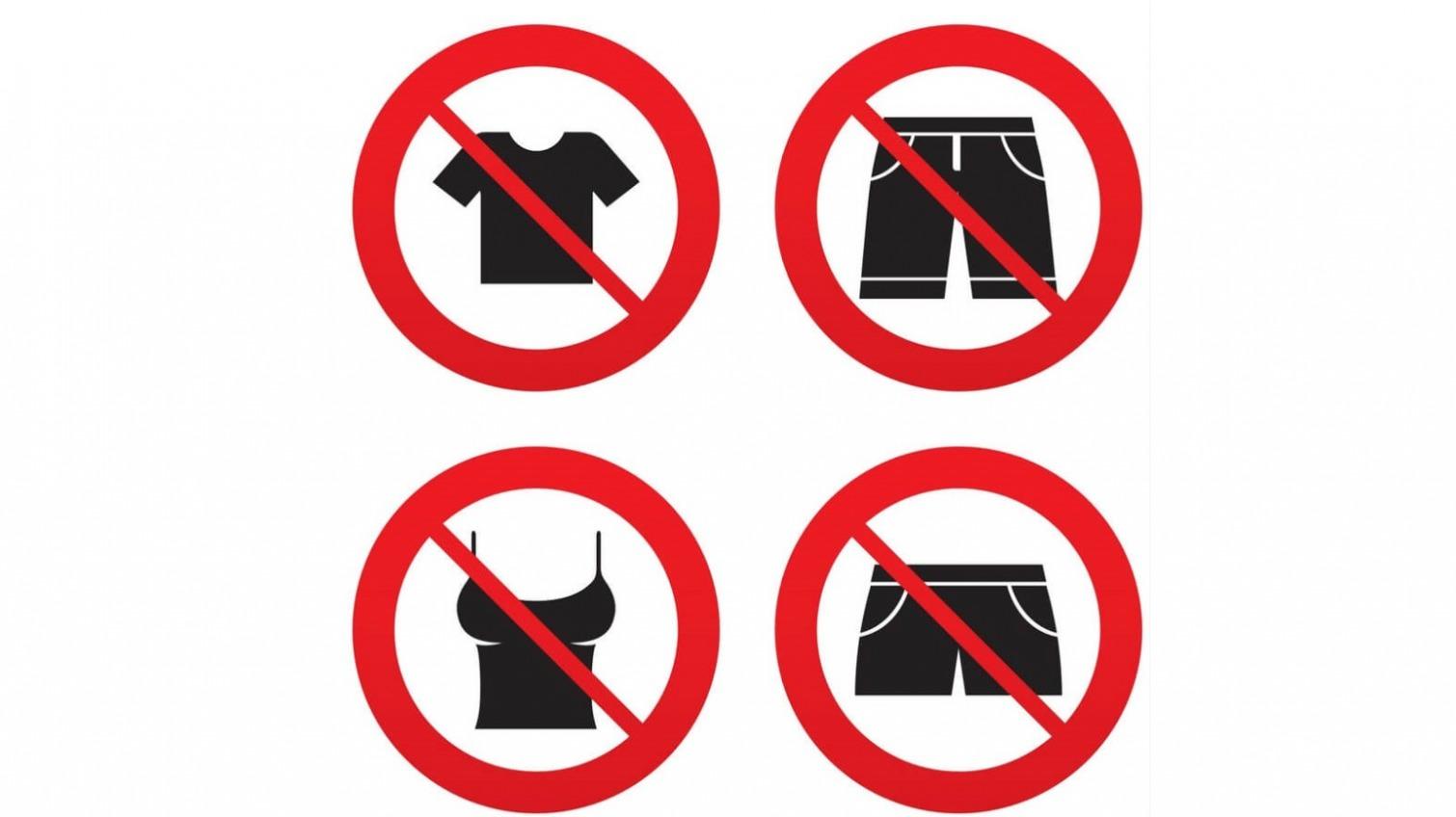 Нет шортам и майкам: в одесском Оперном театре просят соблюдать дресс-код «фото»