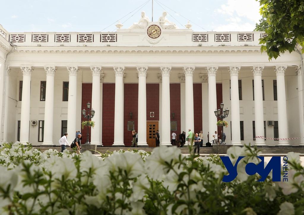 Ремонтом одесской мэрии будет заниматься автор скандальной реставрации дома Руссова (аудио) «фото»