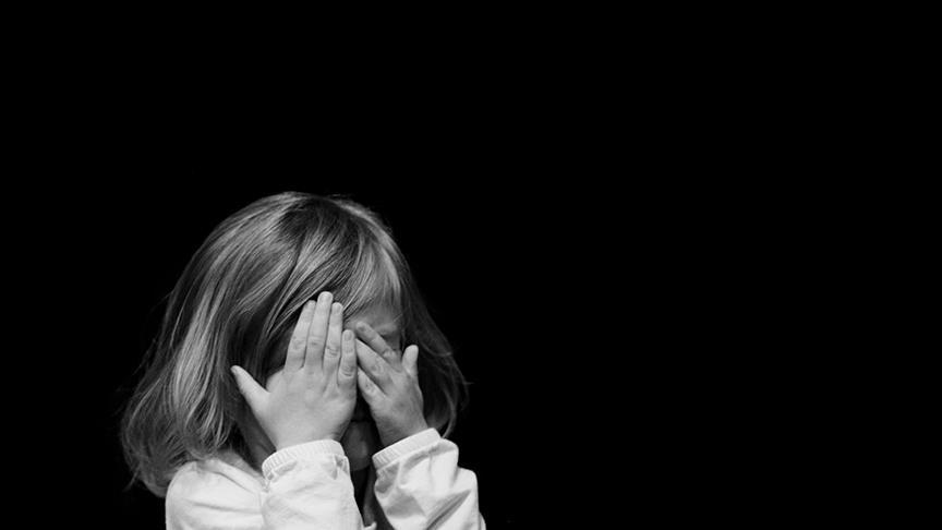 В Одесской области участились случаи изнасилования детей «фото»