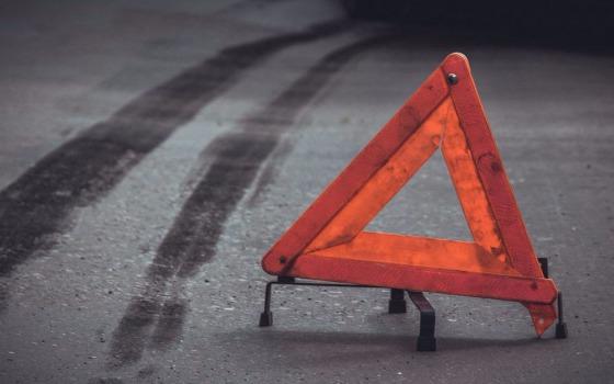 В ДТП погиб водитель, сбивший на внедорожнике с дипломатическими номерами юного одессита «фото»