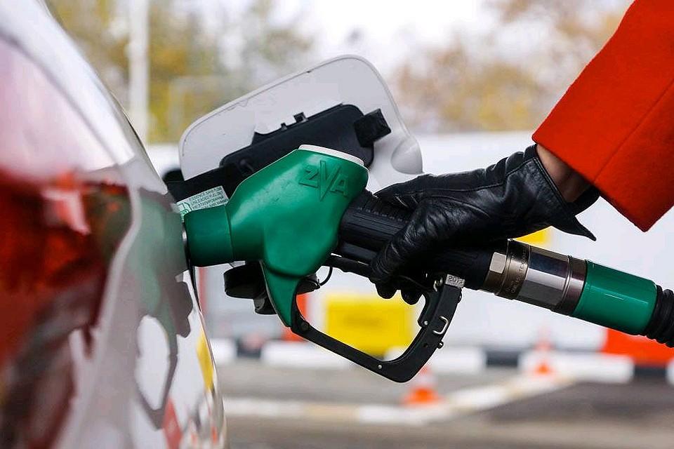 На подорожание бензина одесситы могут жаловаться в Госпотребслужбу «фото»
