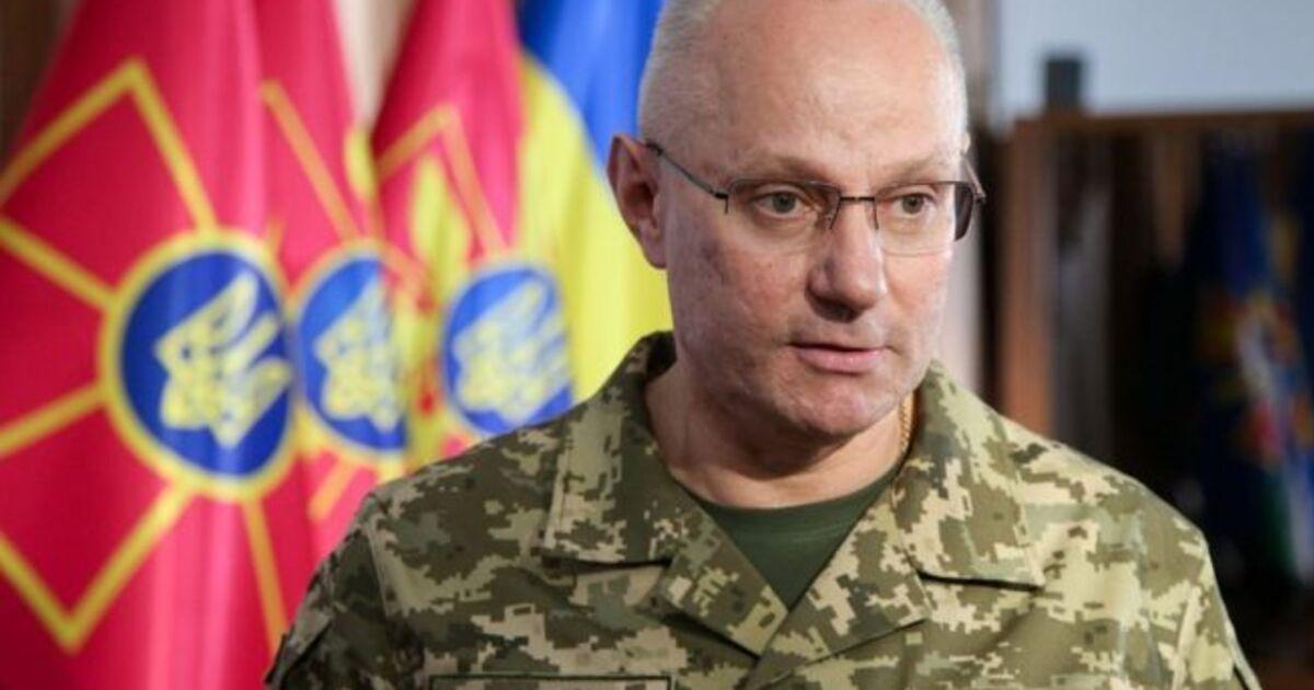 Главнокомандующий ВСУ покидает должность «фото»