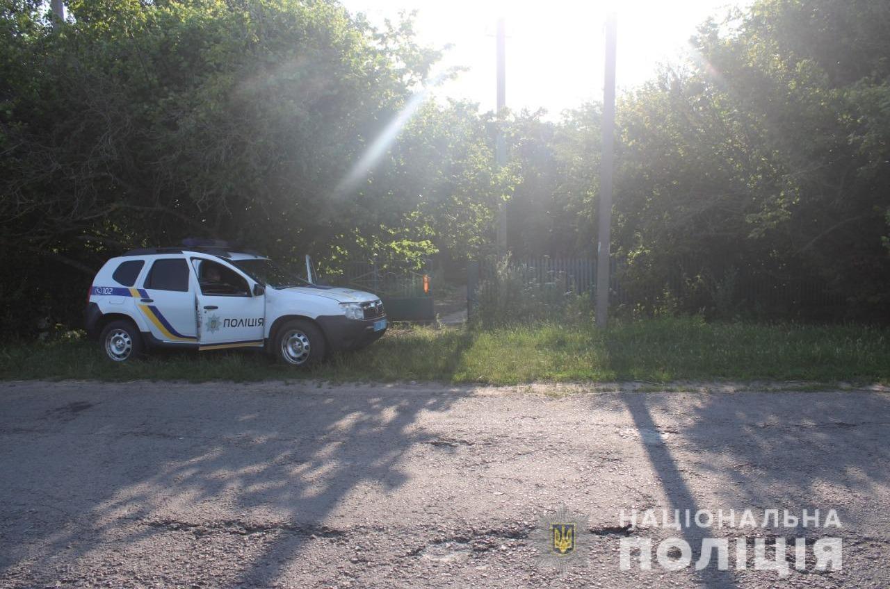 В селе под Одессой мужчина до смерти избил пожилого знакомого «фото»