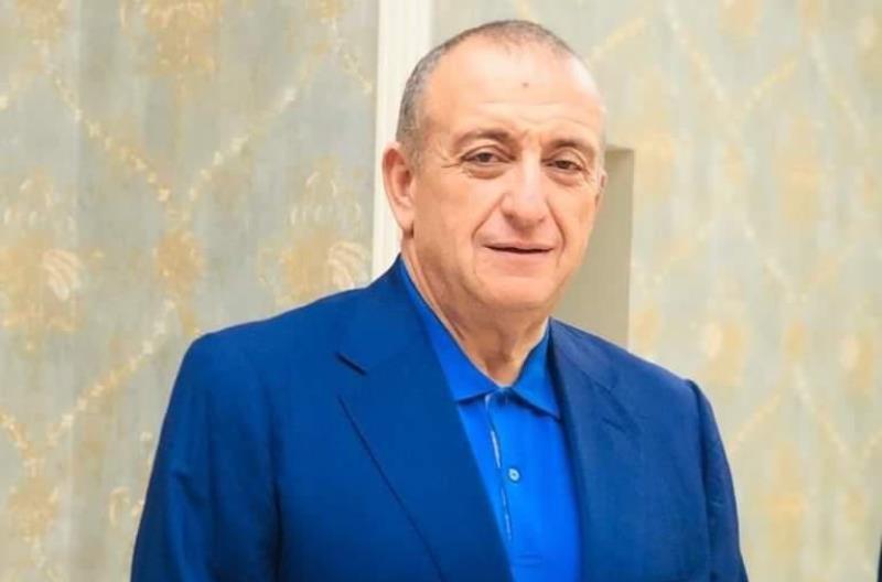 Одесский экс-нардеп Пресман получил 3 года условно за ущерб бюджету в миллион «фото»