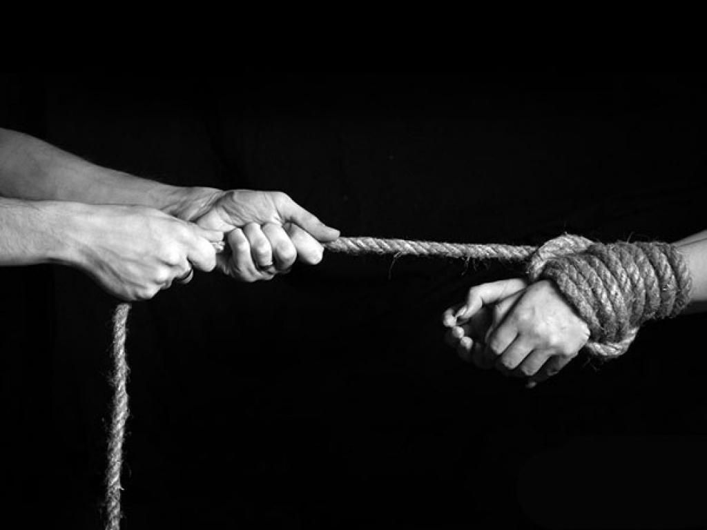 В Одесской области от торговли людьми официально пострадал 41 человек «фото»
