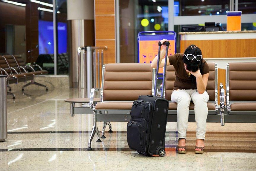 Украинские самолеты не могут улететь в Турцию и вернуться домой: среди них одесские рейсы «фото»