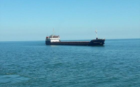 На судне у берегов Египта умер моряк из Одессы «фото»