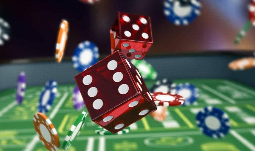 Еще одна одесская фирма получила лицензию на проведение азартных игр «фото»