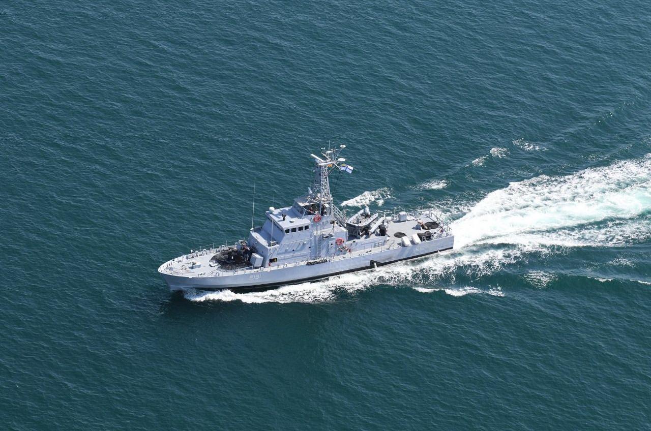 В Одессе сформируют дивизион из 5 патрульных катеров типа Island «фото»