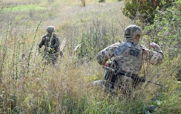 Особый режим: в Одесской области СБУ проведет масштабные учения «фото»