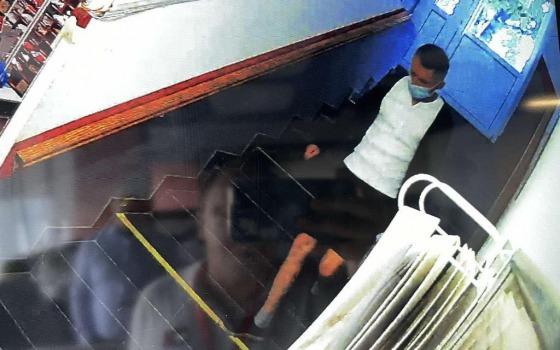 Подрывника одесского почтомата задержали в Черновцах (фото) «фото»