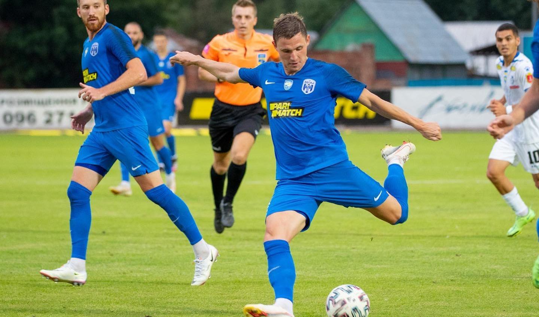 Одесский «Черноморец» разгромно проигрывает в Чернигове первый матч в Премьер-лиге «фото»