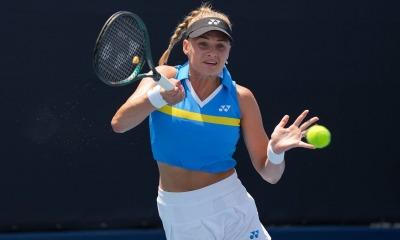 Для одесских теннисисток Ястремской и Свитолиной Олимпиада началась с проигрышей «фото»