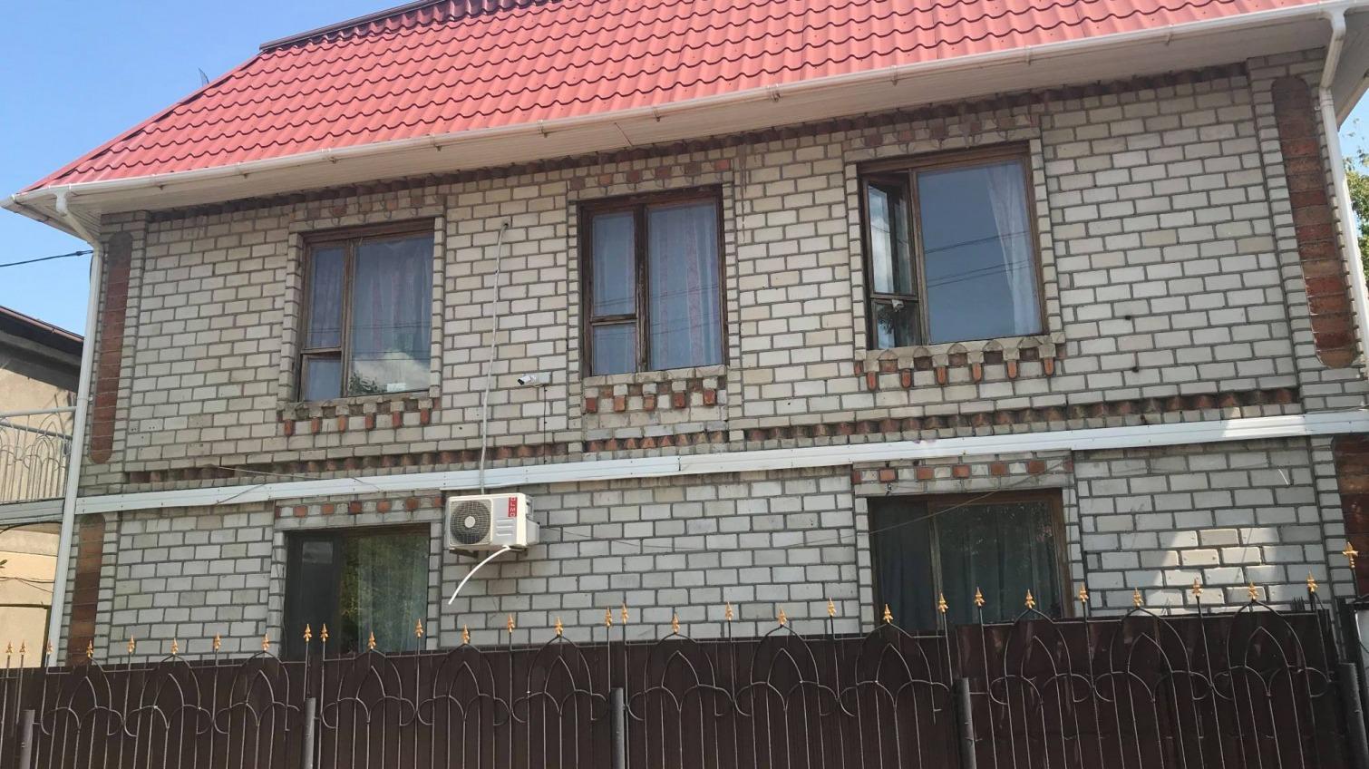 В Одессе представителей омбудсмена не пустили в частный приют для пожилых «фото»