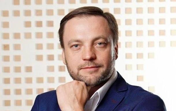 Назначен новый глава МВД Украины – Денис Монастырский «фото»