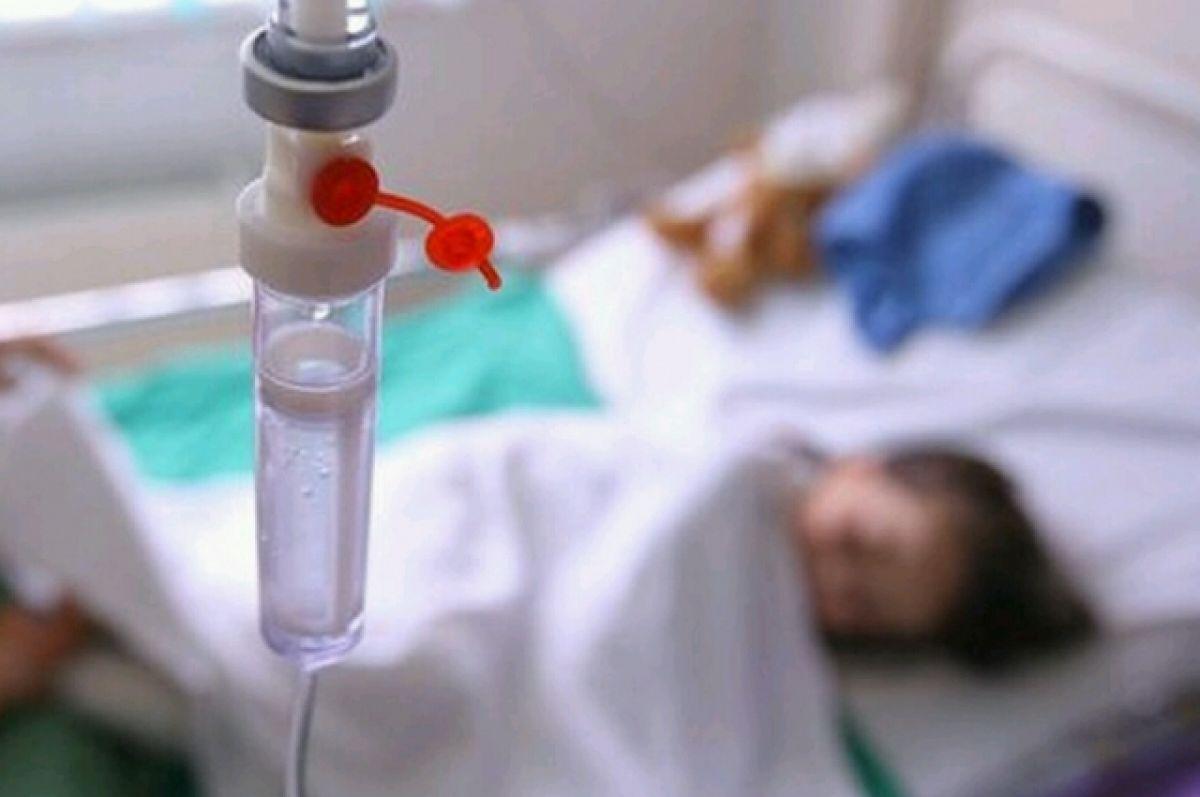 Дети отравились в столовой больницы Одессы: полиция начала проверку «фото»
