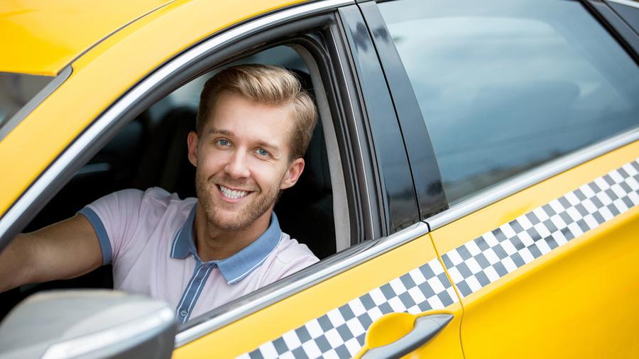 В Украине создадут академию и начнут бесплатную сертификацию водителей такси «фото»