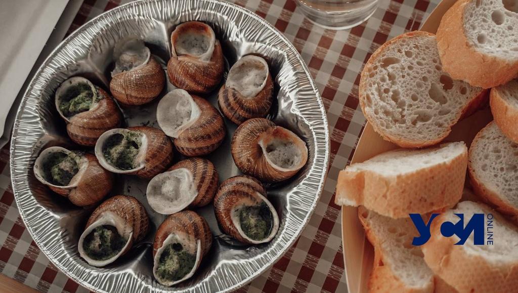 Ферма улиток: дегустация французских деликатесов под Одессой (фото, видео) «фото»