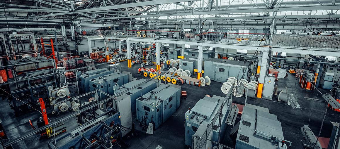 Кому досталась одесская индустрия: топ-5 заводов, которые стали частными и продолжают работать (аудио) «фото»