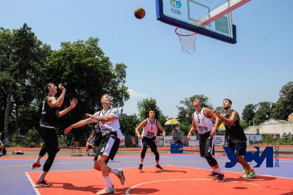 «Динамо-Одесса» дважды дошло до финала в 5 и 6 туре чемпионата Украины по баскетболу 3х3 (фото, аудио) «фото»
