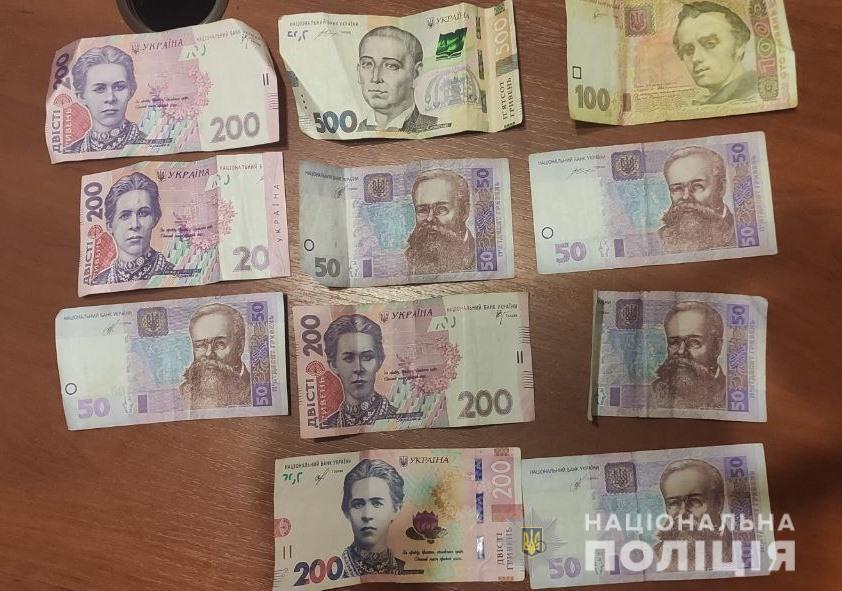 В центре Одессы молодой приезжий ограбил женщину (фото, видео) «фото»