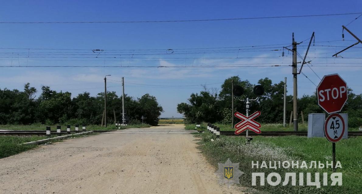 В Одесской области женщина погибла под колесами поезда (аудио) «фото»