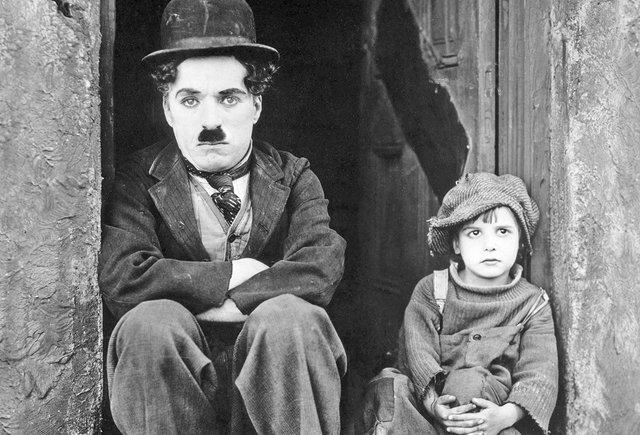 Фильм Чарли Чаплина закроет ОМКФ на Потемкинской лестнице «фото»