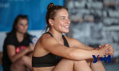 Хрупкая и сильная: чемпионка Европы по самбо Кристина Бондар (фото, аудио) «фото»