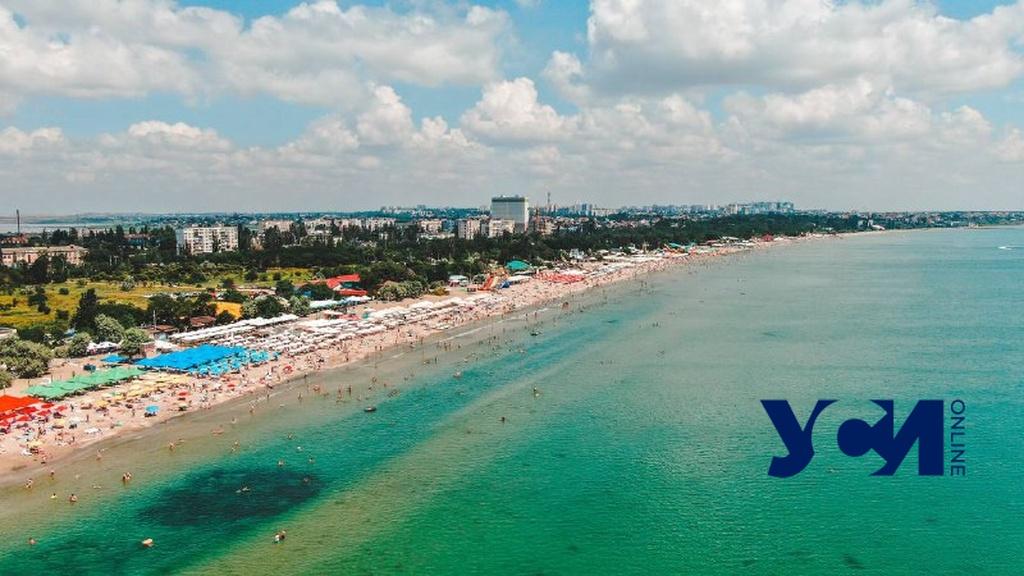 В Одессе будет жарко, а море прогреется до 25 градусов «фото»