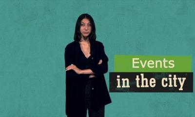 Ивенты в большом городе: рок и этника, МСИО и планы (видео) «фото»