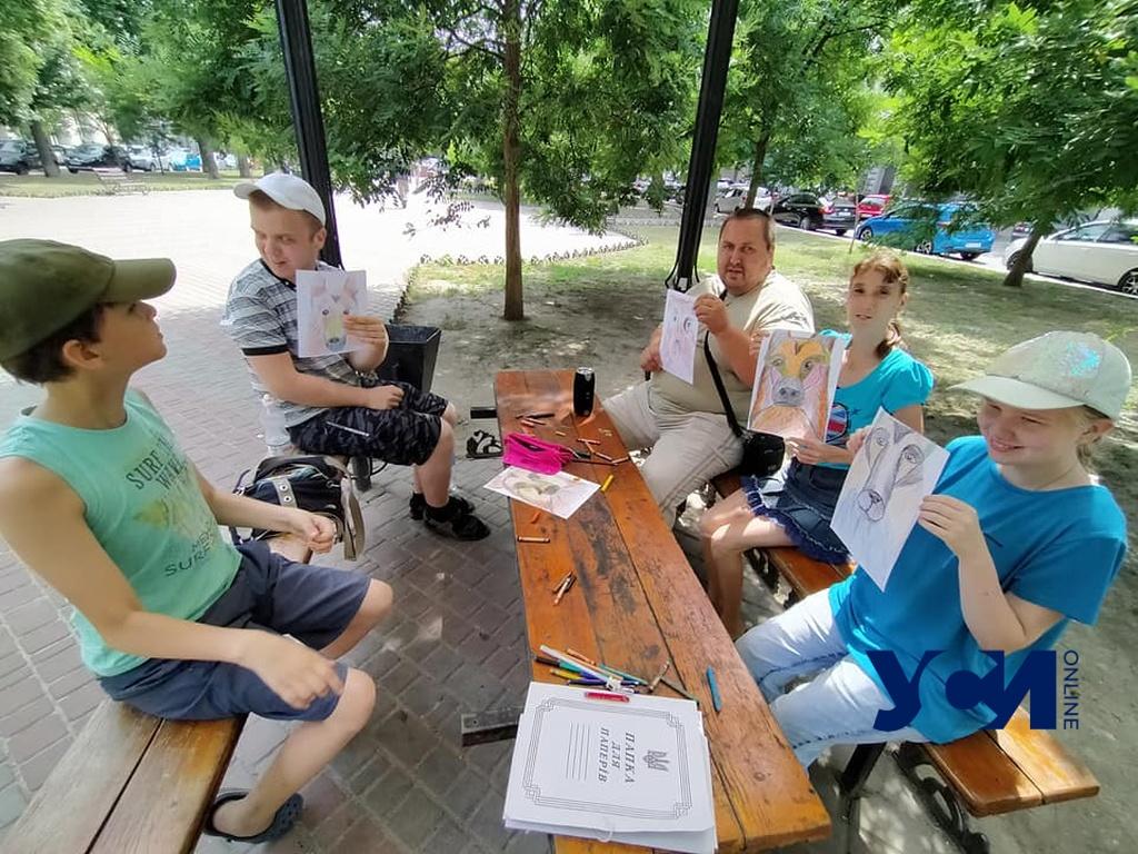 Ищем помещение в Одессе: творческому клубу людей с инвалидностью нужна помощь (фото) «фото»