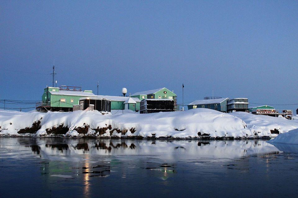 В поиске полярников: в Украине собирают команду в антарктическую экспедицию (аудио) «фото»