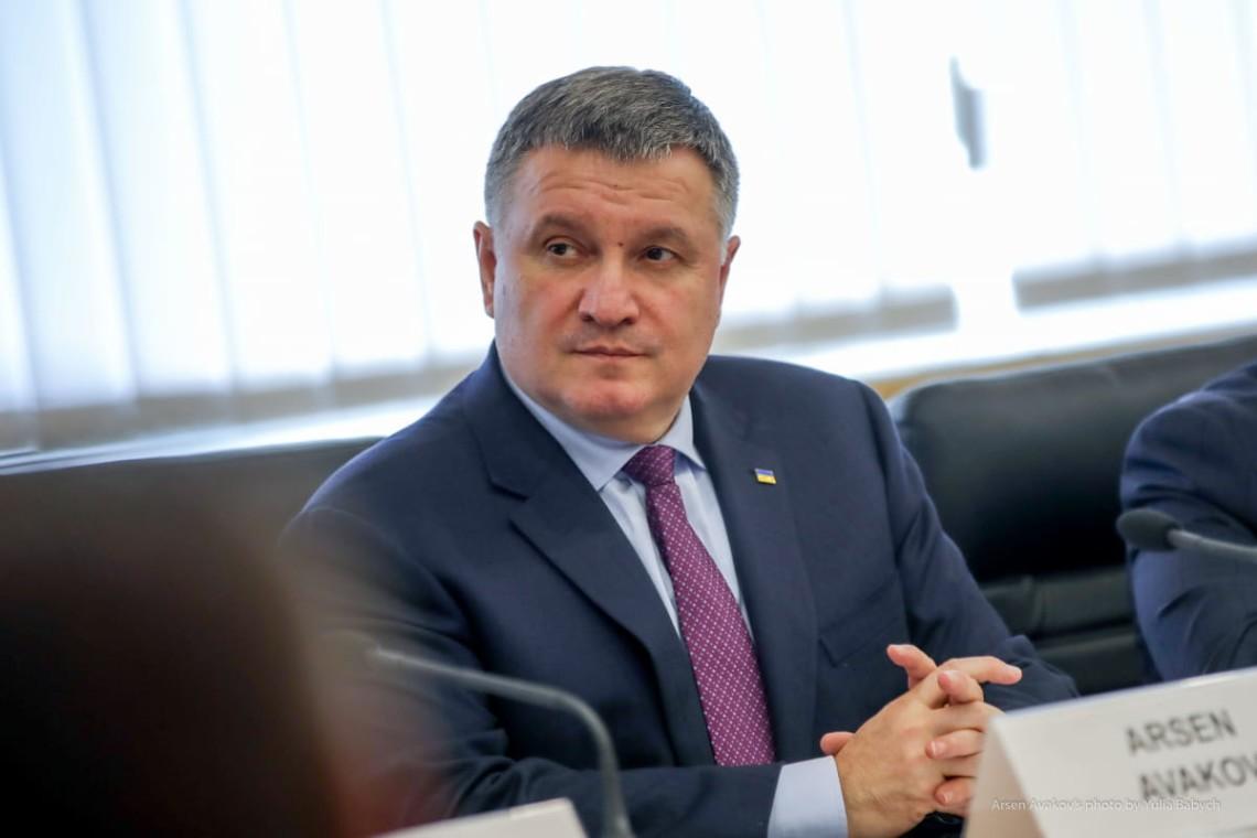 Отставку Авакова приняли, нового главу МВД назначат завтра (аудио) «фото»