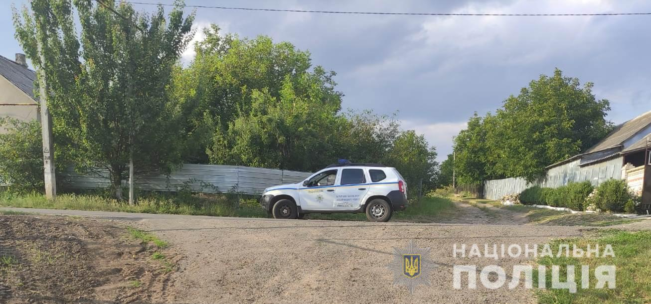 В Одесской области сбили подростка-мотоциклиста: он в тяжелом состоянии «фото»