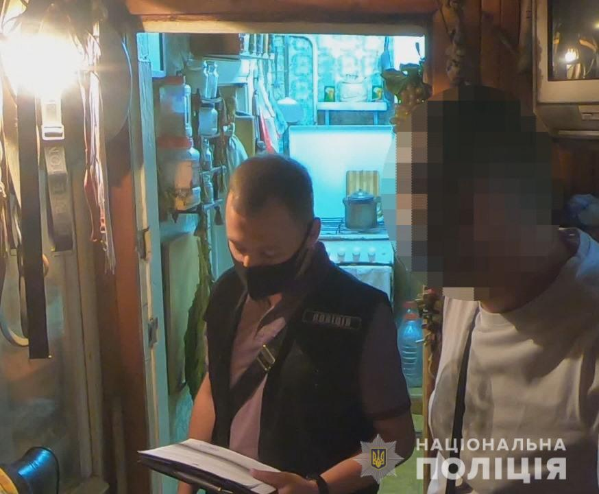 В Одессе нотариус переписала на знакомого квартиру умершего (фото, видео, аудио) «фото»