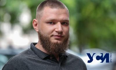 Белорусского активиста из Одессы могут экстрадировать домой: там против него сфабриковали дело «фото»