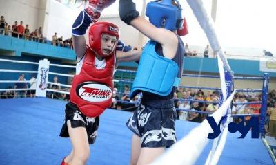 В Одессе отбирают боксеров для Чемпионата мира (фото) «фото»