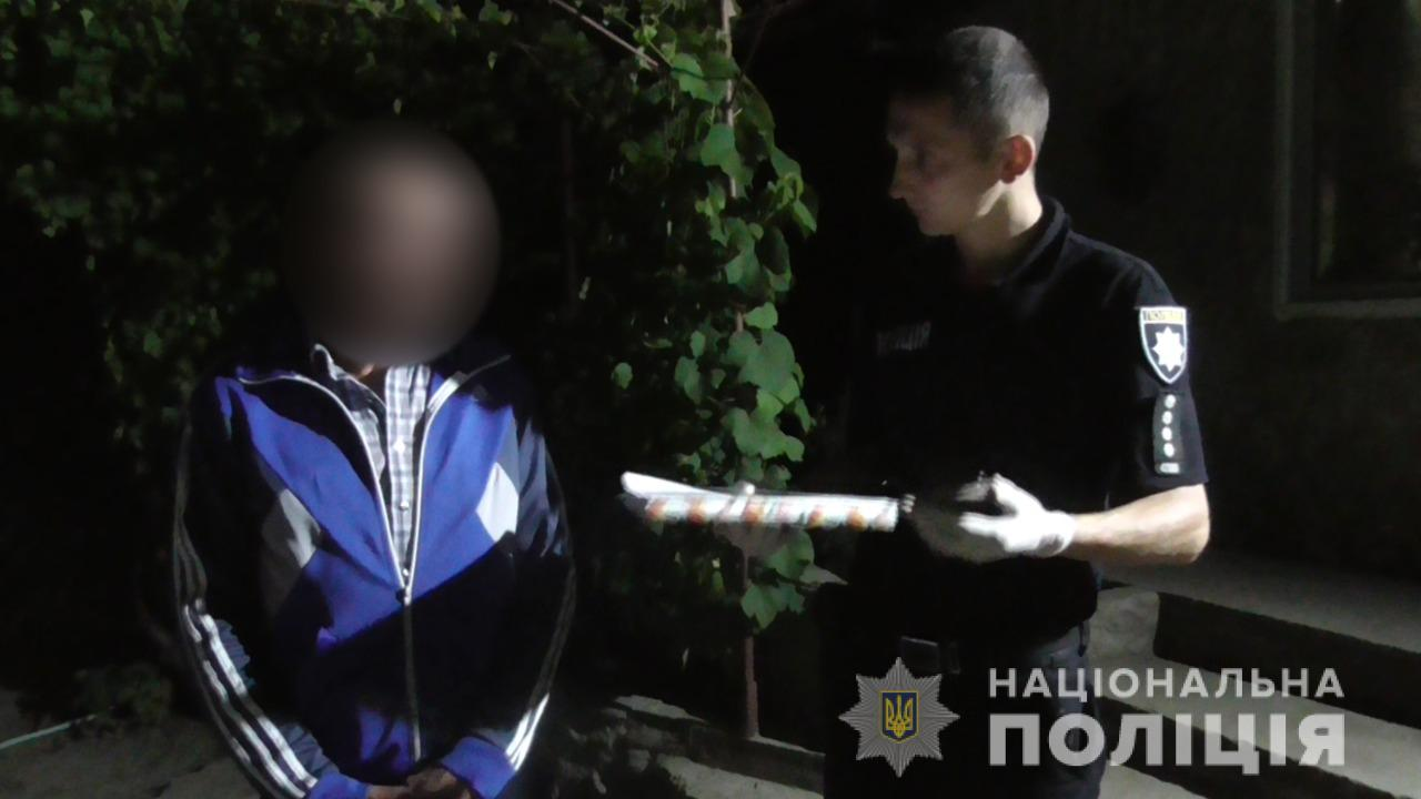 В Одесской области застрелили бездомного: задержанный говорит, что защищался (фото, видео) «фото»