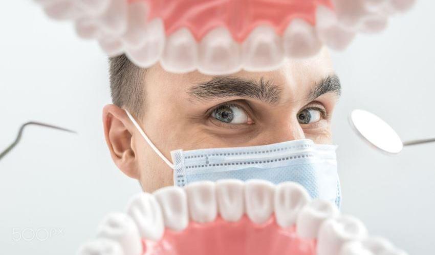 Одесской области не хватает педагогов и медиков, зато стоматологов предостаточно «фото»