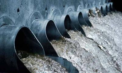 Новую канализацию в Черноморской и Крыжановской балках вновь «отложили в долгий ящик» «фото»