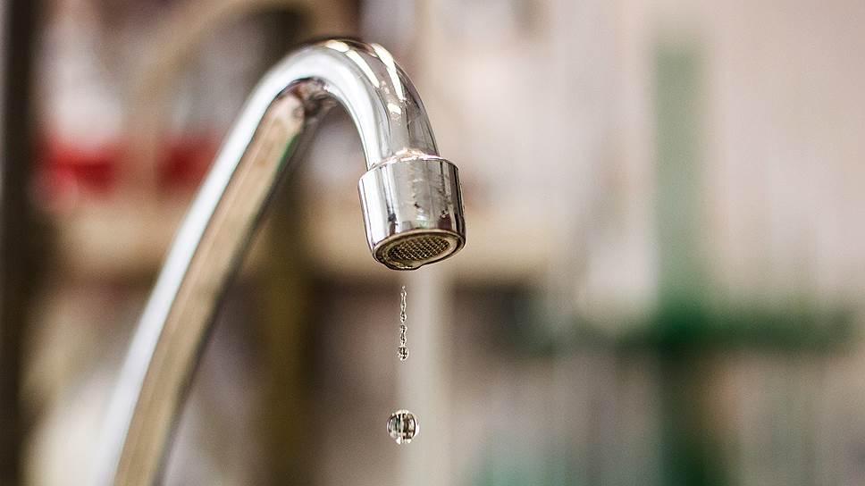 Поселок Шевченко и часть Суворовского района останутся без воды «фото»