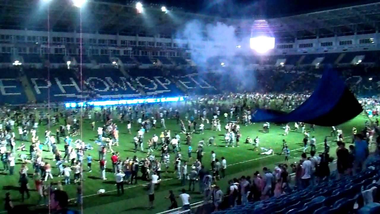 Фанаты «Черноморца» будут срывать матчи команды? «фото»