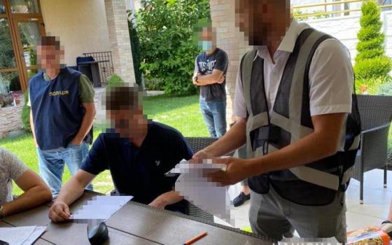 Чиновник из Минобороны хотел нажиться на строительстве жилья для военных (фото) «фото»