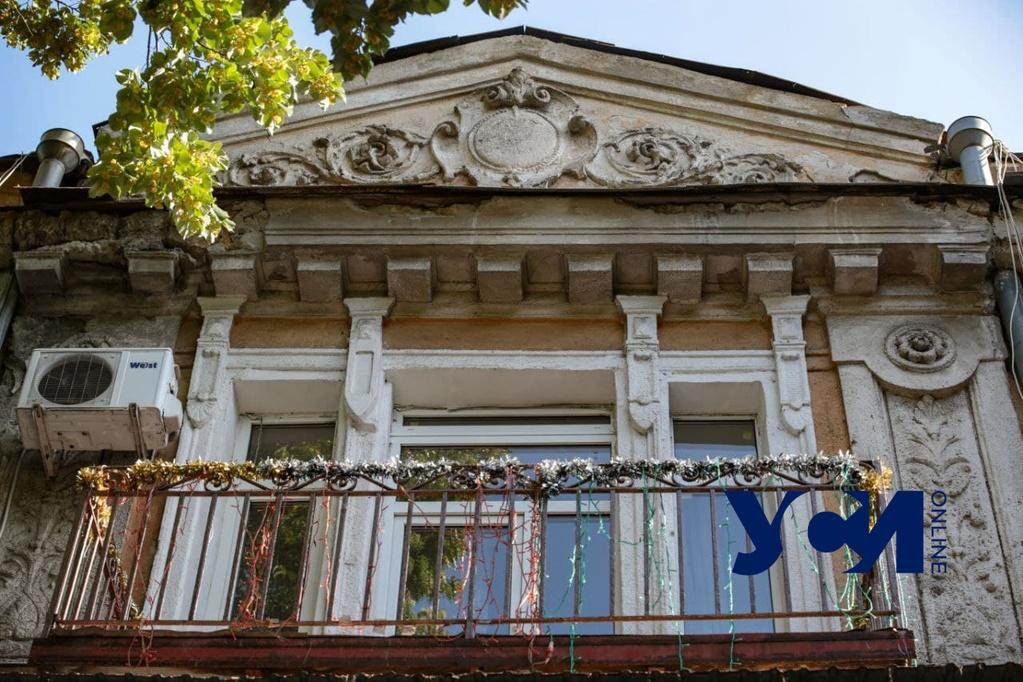 Там, где время остановилось: доходный дом Илькевича (фото) «фото»