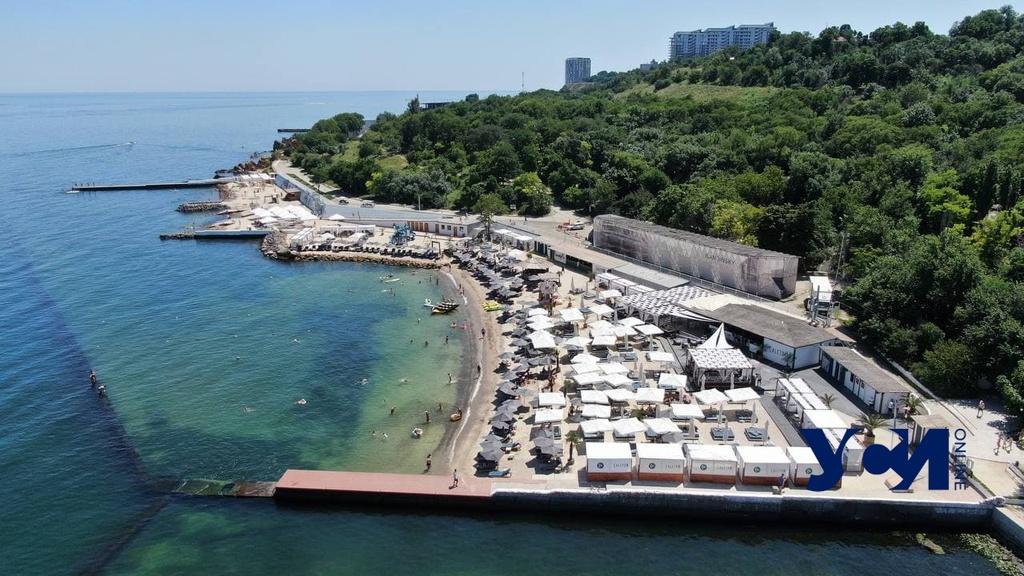 От «Собачки» до Чкаловского: ищем свободные места на одесских пляжах (фото) «фото»