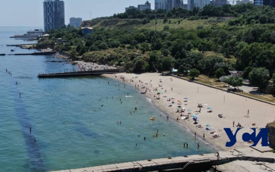 В одесской мэрии хотят, чтобы канализацию на побережье проложили застройщики «фото»