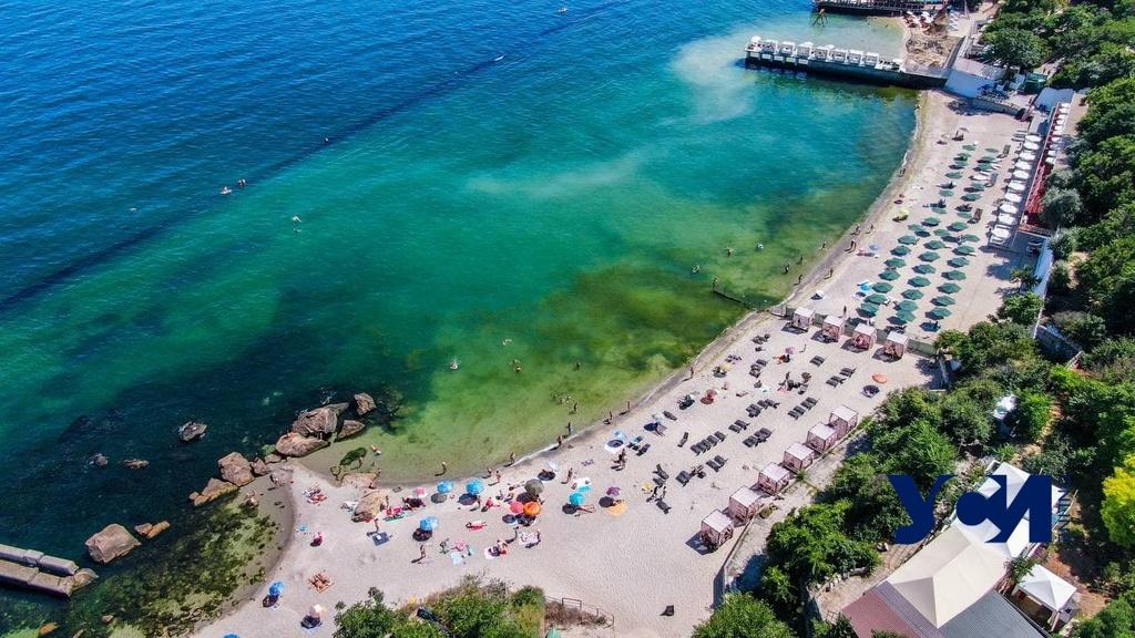 Во вторник в Одессе обещают +33°C «фото»